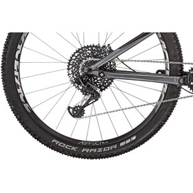 "VOTEC VXs Pro Tour/Trail Fully 29"", black-grey"